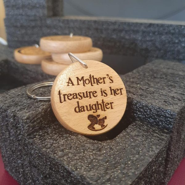 daughter's gift