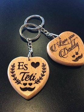 I love you Daddy Es Tevi mīlu Tēti