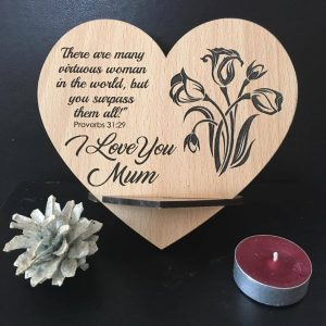 Plaque for Mothers Day