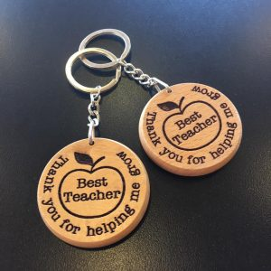 Best Teacher Thank you for helping me grow