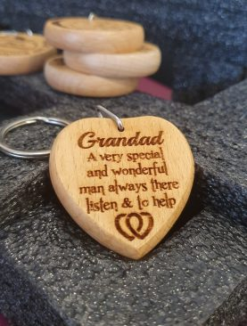 Grandad, A very special and wonderful man always there to listen & to help