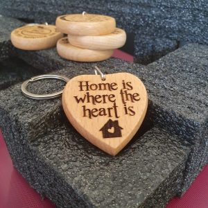 Home where the heart