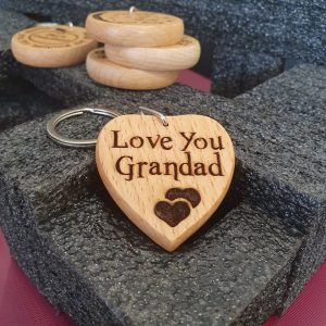 Love you grandad