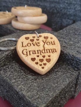 Love you grandma