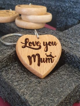 Love you Mum