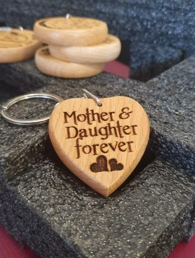 Mother & Daughter forever