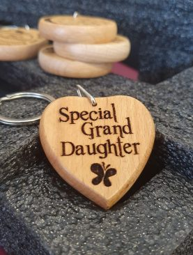 Special Grand Daughter