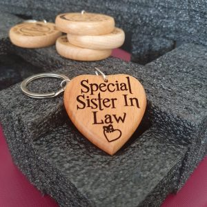 Special sister in law