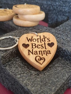 World's Best Nanna