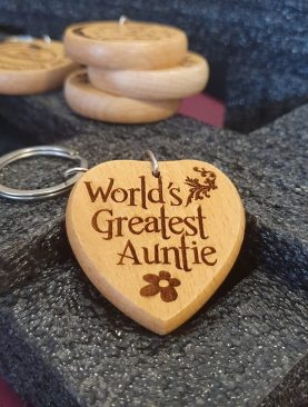 World's Greatest Auntie
