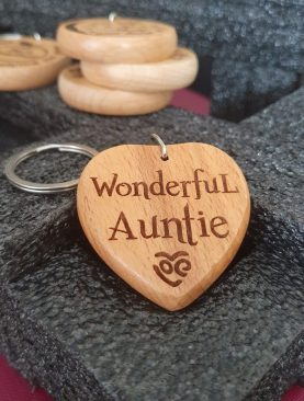 Wonderful Auntie