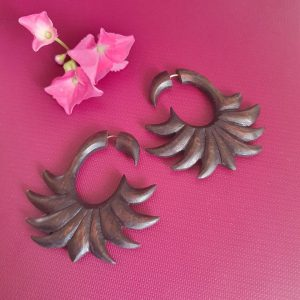 Traditional Earring Boho Hippie Tribal