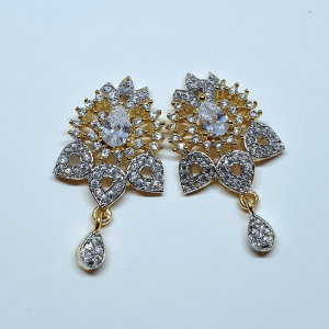 Exquisite Wedding Party Earrings